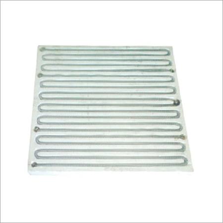 Furnace Embedded Heater