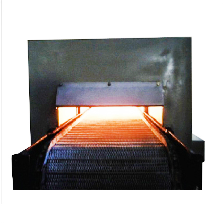 Conveyor Type Furnace
