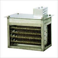 Porcupine Heater Bank