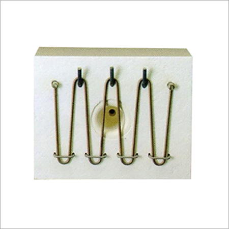 Industrial Furnace Heating Element