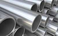 C 50 STEEL PIPES
