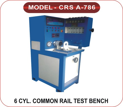 Multi Purpose Test Bench
