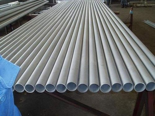 Precision Seamless Steel Tubes