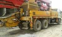 Used Boom Placer