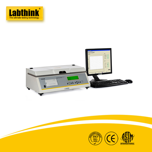 Dynamic Coefficient  Friction Tester
