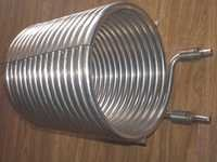 Stainless Steel Pipes Coils