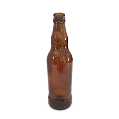 375ml Glass Beer Bottle