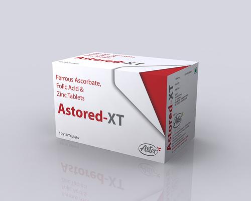 Astored XT