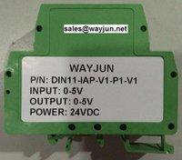 Analog Signal Isolated Converters