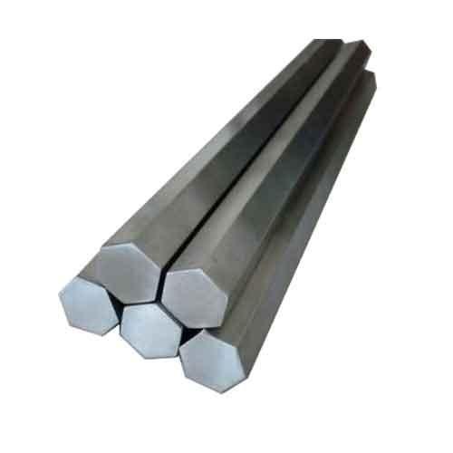 Hexagon Steel Bar