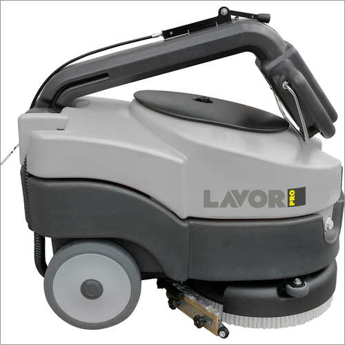 Portable Floor Cleaning Equipment