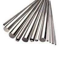Stainless Steel Bar Forgings