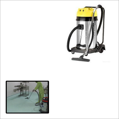Wet Vacuum Cleaner for Offices