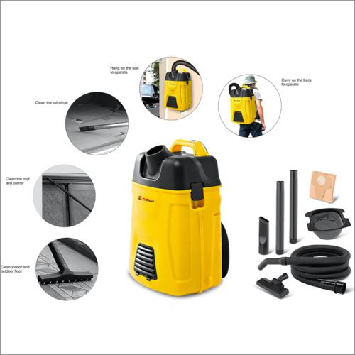 Shoulder Backpack Vacuum Cleaner