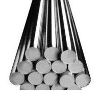 C 40 Steel Round Bars