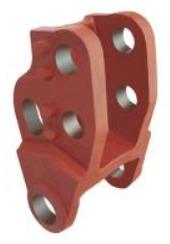 Hydraulic Lift Rocker Old Model