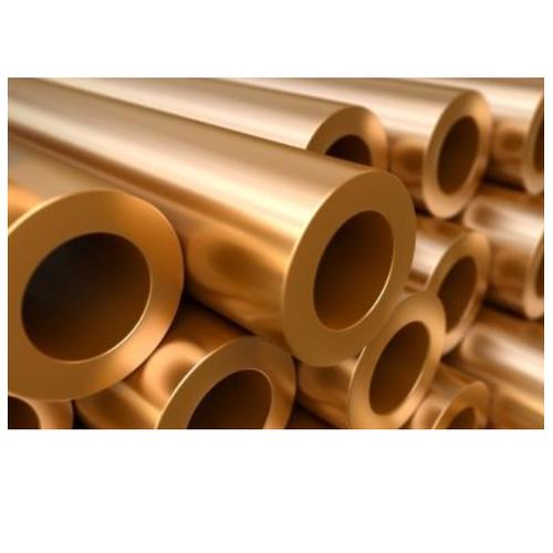Phosphor Bronze Tube Certifications: Iso 9001-2008