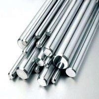 ETG 88 Free Cutting Steel Round Bar