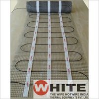 Under Floor Heating Mat