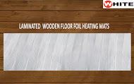 Laminated Timber Heating Mats