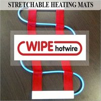 Stretchable Heating Mats