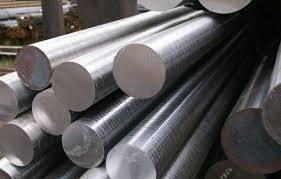 EN 45 Spring Steel Round Bars