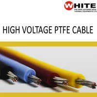 High Voltage PTFE Wires