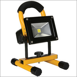 Rechargeable Flood Light - Portable