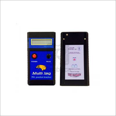 Arowana Handheld Reader RBC-TN009B