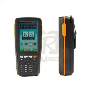 RBC-PDA707 Handheld Smart Android Electronic Scan Terminal