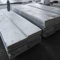 M2 High Speed Steel Flats