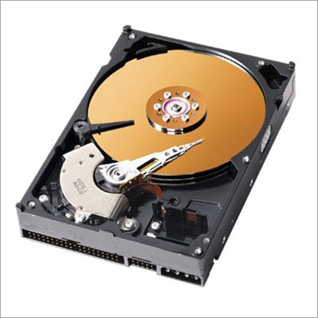 Drives & Storage Devices