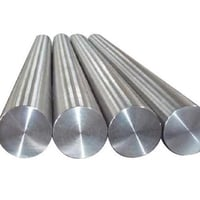 Hot Die Steel Bright Bars