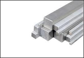 HCHCR D2 Steel Square Bar