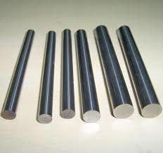 OHNS Steel Round Bars