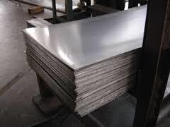 OHNS Steel Plates