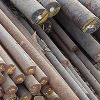 Carbon Steel Round Bars 1%