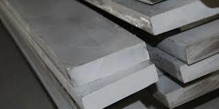 1% Carbon Steel Flats