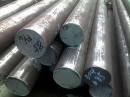 DIN 2714 Steel Round Bars