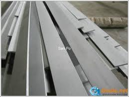 EN 12 Steel Flats