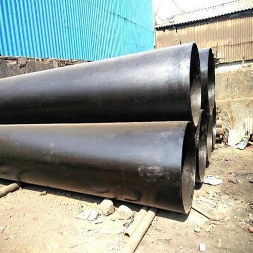 EN 16 Steel Pipes