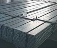 EN 18 Alloy Steel Flats