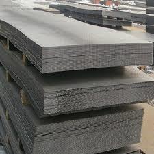 EN 19 Steel Flats