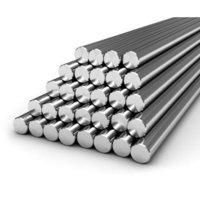 EN 19 Alloy Steel Pipes