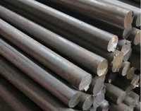 EN 24 Alloy Steel Round Bar