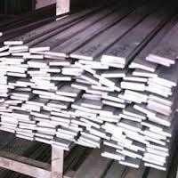 EN 24 Alloy Steel Flats