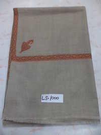 Kashmiri pashmina shawl
