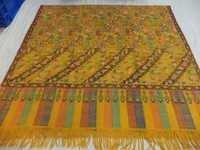 Pashmina Kani shawls
