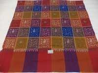 Pashmina Check shawls