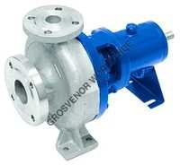 High Precision Chemical Process Pumps